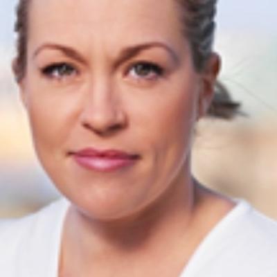 Portrait of Emelie Ekelund