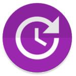 Time Tracker 2 logo