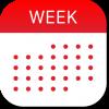 Weekcal logo